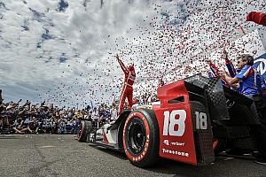 IndyCar Race report St. Pete IndyCar: Top 10 quotes after race