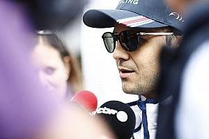 F1 Noticias de última hora Massa usará casco especial para Spa