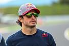Sainz perde 20 posições no grid de largada do GP do Japão