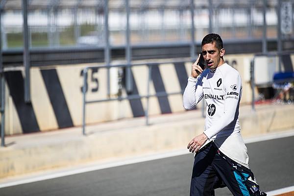 Formel 1 News Sebastien Buemi: Darum platzte sein Formel-1-Comeback