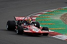 Vintage Murió un piloto en un evento de autos históricos de F1 en Zandvoort