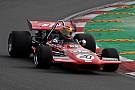 Historisch Unfall mit Todesfolge bei historischer Formel 1 in Zandvoort