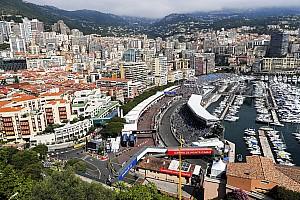 Formula 1 Special feature Monaco Grand Prix: F1 circuit guide