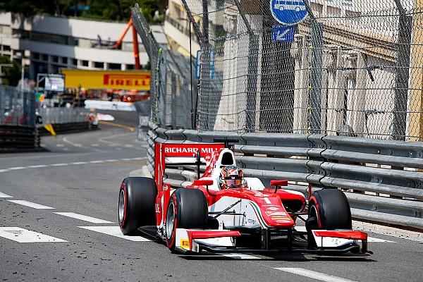 Formule 1 Diaporama Virages, souvenirs, histoire... Charles Leclerc évoque Monaco!