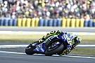 MotoGP MotoGP: Rossi úgy érzi, hülye hibát vétett a Francia GP végén