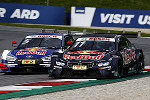 DTM Breaking news DTM 2019 likely to be two-marque
