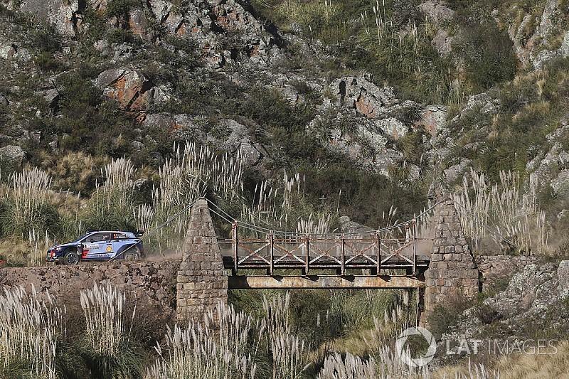 Les équipes s'opposent à un calendrier WRC de 16 rallyes