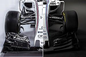 Vergelijking FW38 en FW40: De regelwijzigingen treffend in beeld