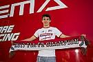 La columna de Leclerc: Como una confusión casi me cuesta el título de F2