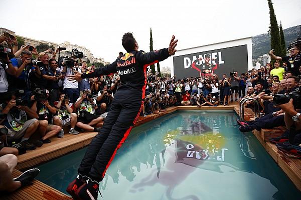 Fórmula 1 Galería GALERÍA: lo mejor del GP de Mónaco en imágenes