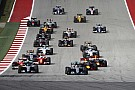Formula 1 Promoted: United States GP preview with F1 Experiences