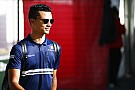 Wehrlein deserves to be in F1, says Wolff