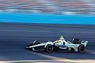 IndyCar Fittipaldi comemora adaptação à Indy após testes em Phoenix