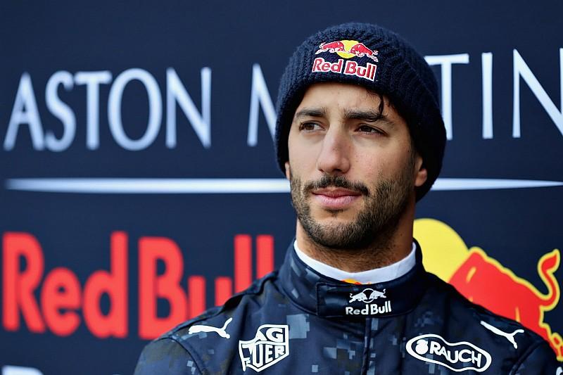 Padres de Ricciardo ayudan a un descubrimiento histórico