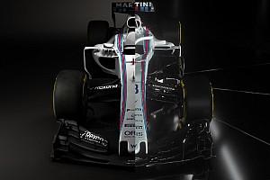 Формула 1 Аналитика Что сделал Лоу: новая машина Williams против старой