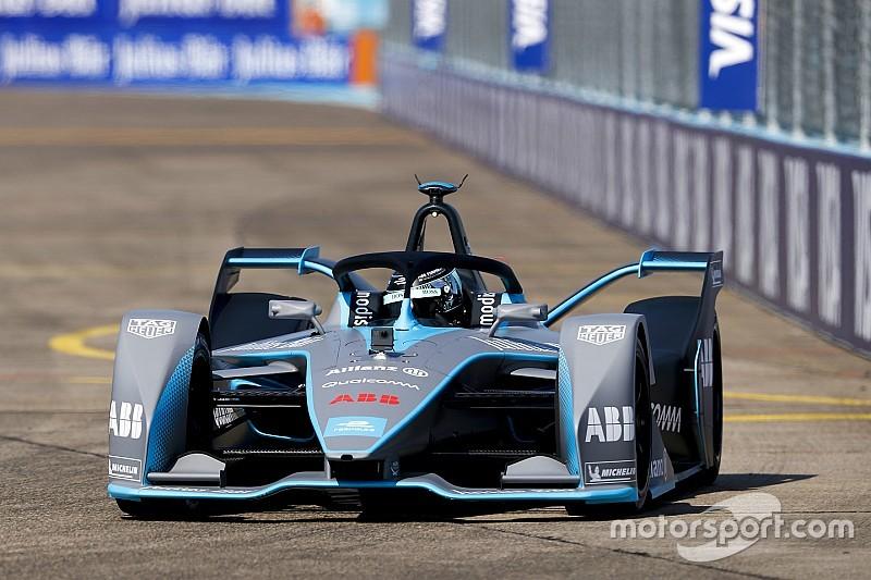 Rosberg: Formula E ve Formula 1 gelecekte birleştirilebilir