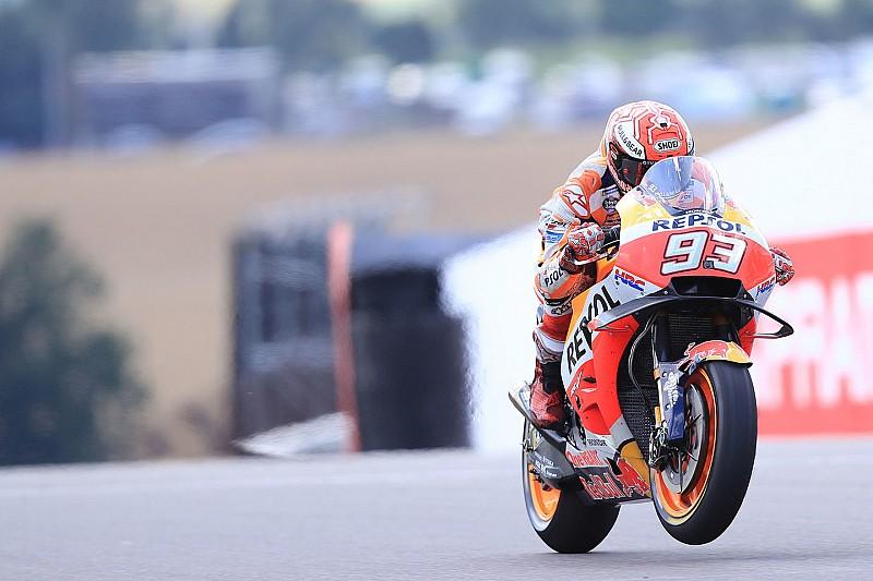 Marquez nasconde i limiti della Honda: senza Marc, i numeri sono peggiori di Yamaha e Ducati