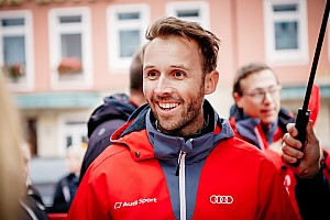 WTCR Breaking news DTM champion Rast gets Nurburgring WTCR wildcard
