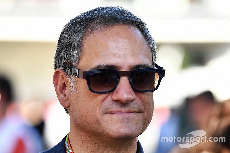 Público mexicano marca la diferencia, dice promotor del GP de México