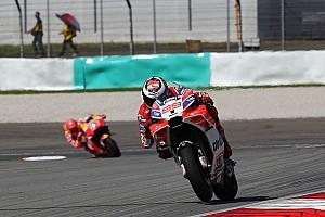 MotoGP Diaporama GP de Malaisie - Les plus belles photos du samedi