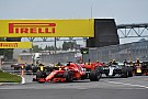 Formula 1 F1 taking action over illegal broadcasts