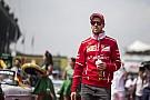 "Presidente da Ferrari espera Vettel ""menos emotivo"" em 2018"