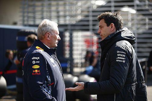 Марко: В Mercedes предложили сотрудникам двойную зарплату, чтобы удержать их