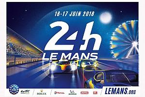 Le Mans Noticias VIDEO: el cartel de las 24h de Le Mans 2018