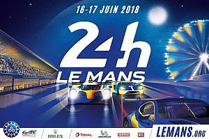 Le Mans Livefeed VIDEO: Pengumuman daftar peserta Le Mans 24 Jam dan WEC