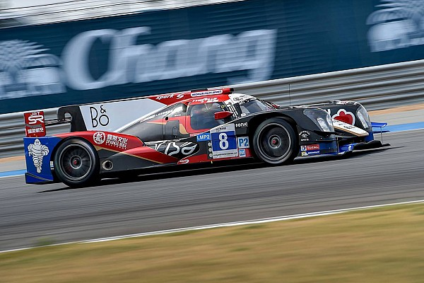 Asian Le Mans Special feature Video: Newey on his championship success