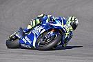 FP1 MotoGP Valencia: Iannone tercepat, Dovi ungguli Marquez