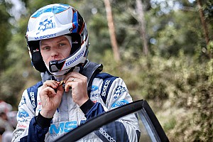 WRC Nieuws Waarom Toyota talent Tanak verkoos boven wereldkampioen Ogier