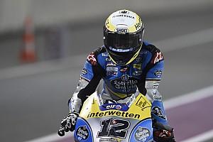 MotoGP I più cliccati Fotogallery: l'esordio di Thomas Lüthi in MotoGP a Doha