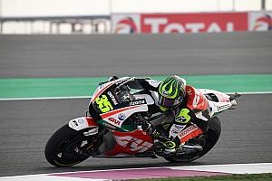 MotoGP Nieuws Crutchlow: