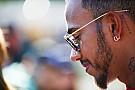 Vettel után szabadon: Hamilton frizurája Ausztráliában