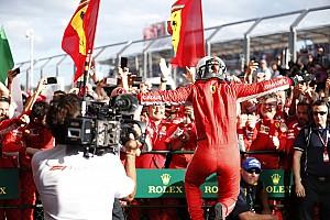 Формула 1 Топ список Гран Прі Австралії: найкращі світлини неділі