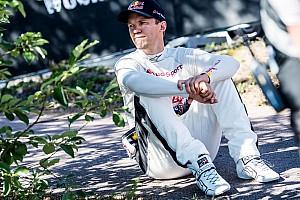 Mattias Ekström: 2019 nicht mehr Vollzeit in der Rallycross-WM