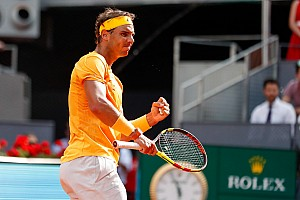 Le Mans Breaking news Tennis icon Nadal named Le Mans 24 Hours starter