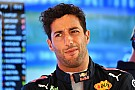 """Ricciardo: """"Gyors vagyok, és keveset hibázom"""""""
