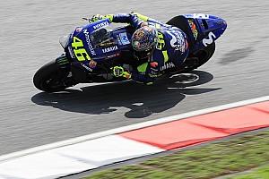 """MotoGP Noticias Rossi: """"Fue un día difícil"""