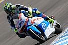 Moto2 Moto2スペイン決勝:バルダッサーリ盤石の優勝。長島13位で今季初入賞