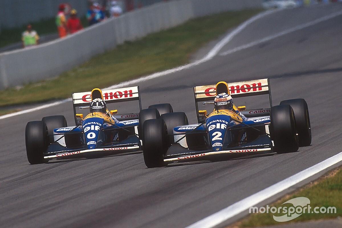 В інстаграмі Формули 1 запропонували скласти найкращу пару пілотів Williams