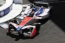 Fórmula E Pole para Rosenqvist en Roma