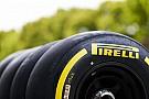 Formula 1 Pirelli, Fransa GP'sine götüreceği lastikleri açıkladı