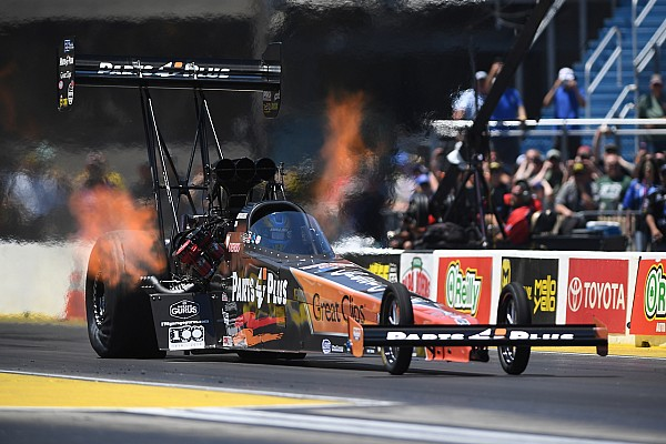 NHRA Millican, Hight, Coughlin Jr., M. Smith win at Route 66 Raceway