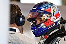 Formula 1 Williams expects to keep Sirotkin for