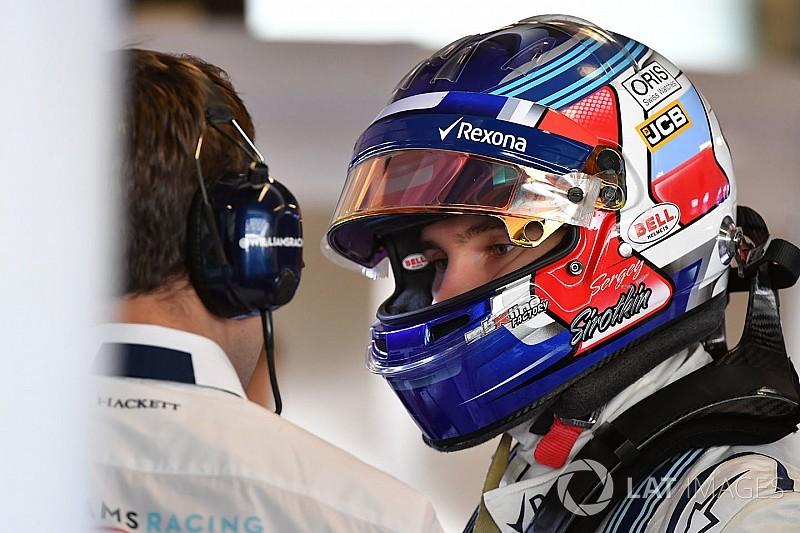 Williams ingin Sirotkin bertahan dalam jangka panjang