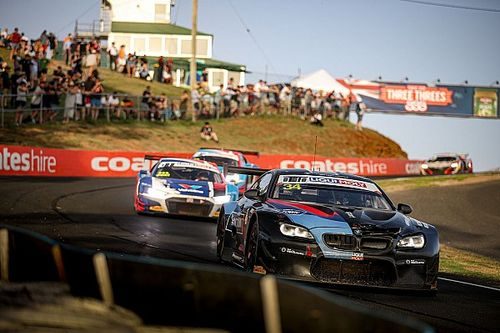 バサースト12時間レース、2021年の開催を断念。新型コロナの渡航制限が影響