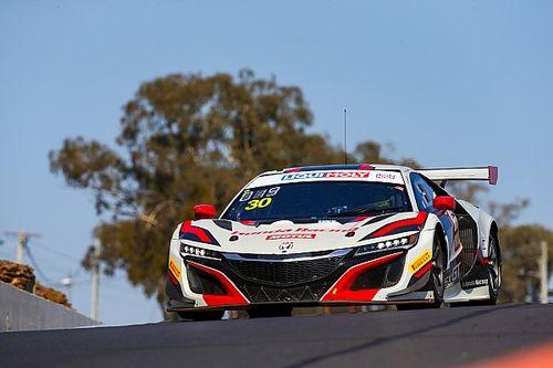 JAS lancia il Driver Development Programme per Honda GT3 e TCR