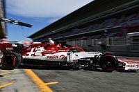 "Alfa Romeo predice una pretemporada de F1 ""agitada"""